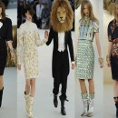 Chanel's Fall Haute Couture Show