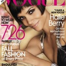 Halle Berry For Vogue