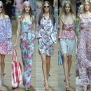 D&G Spring 2011 Collection