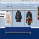 Marc Jacobs E Commerce Womens