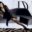 Elisa Sednaoui for DVF