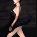 Black Swan by Rodarte
