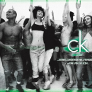 ck one campaign