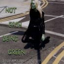It's Not Easy Being Green editorial