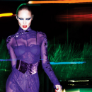 Candice Swanepoel   Tom Ford