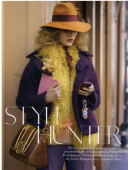 Vogue British | Style Hunter