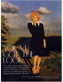 Pixie Geldolf | Vogue British
