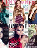 Best Magazine Covers | September 2011