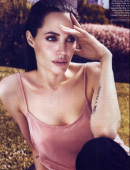 Angelina Jolie | Vanity Fair