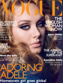Adele | Vogue British