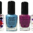 Blaze Nail Lacquer   Night On The Town